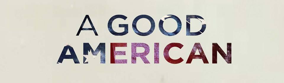 Dobar Amerikanac poster-cover