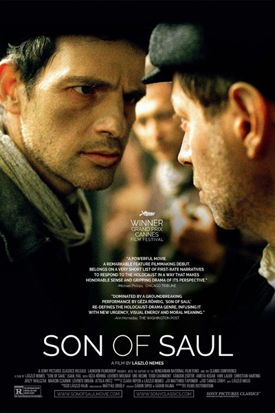 son-of-saul poster