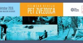 "Najavljujemo: Filmska revija ""Pet zvezdica"" u Domu Omladine"
