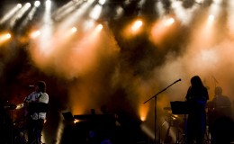 Luis Represas concert