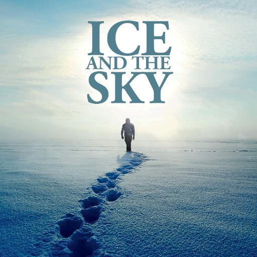 Led i Nebo